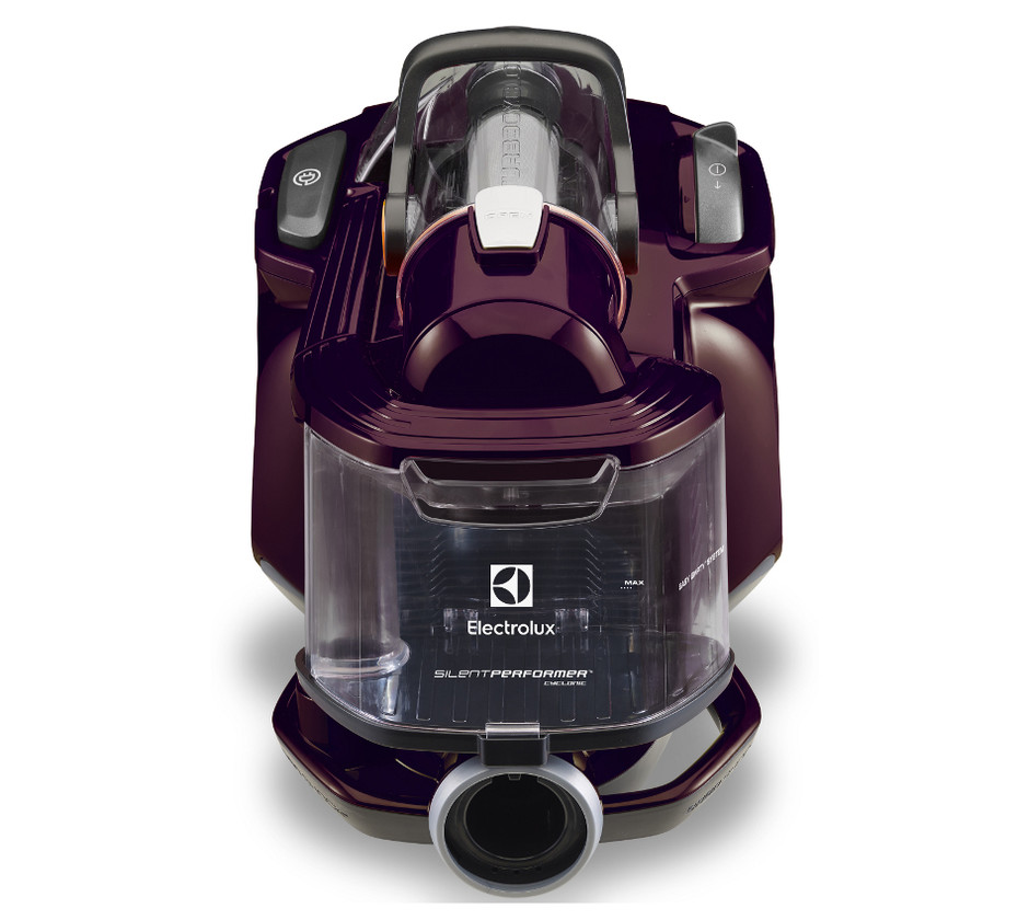 Пылесос SilentPerformer Cyclonic от Electrolux