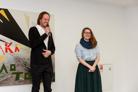 В МАММ прошел закрытый показ выставки Кандиды Хёфер | галерея [1] фото [63]