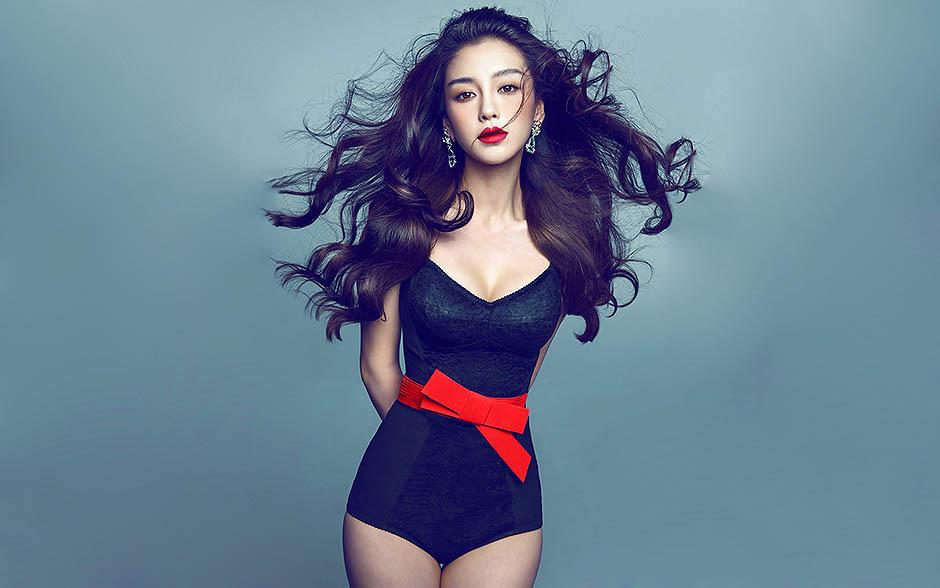 Лучшие девушки китая фото