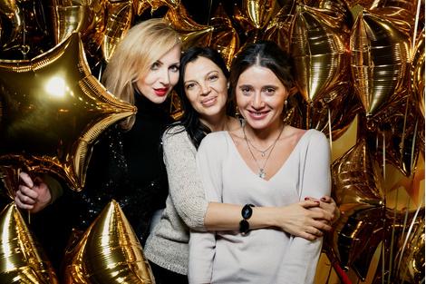 В кинотеатре «Москва» состоялась церемония закрытия «Недель Каннского кино 2015» | галерея [1] фото [8]