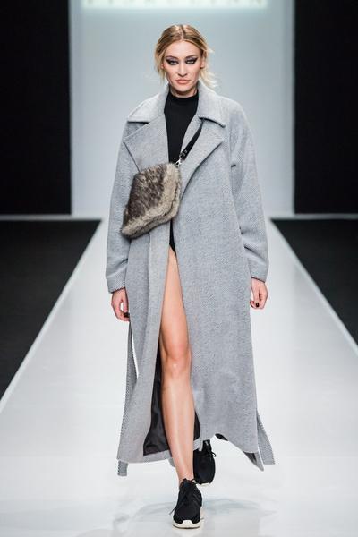 Неделя моды в Москве: лучшие показы | галерея [4] фото [13]