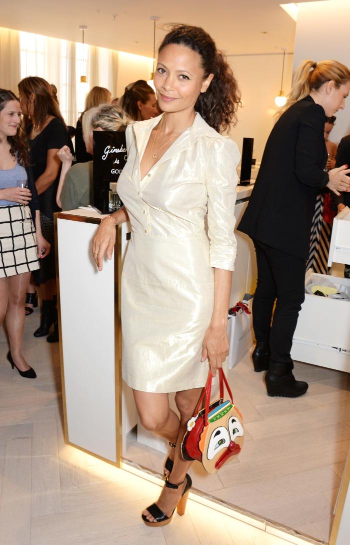 Актриса Тэнди Ньютон: фото 2014