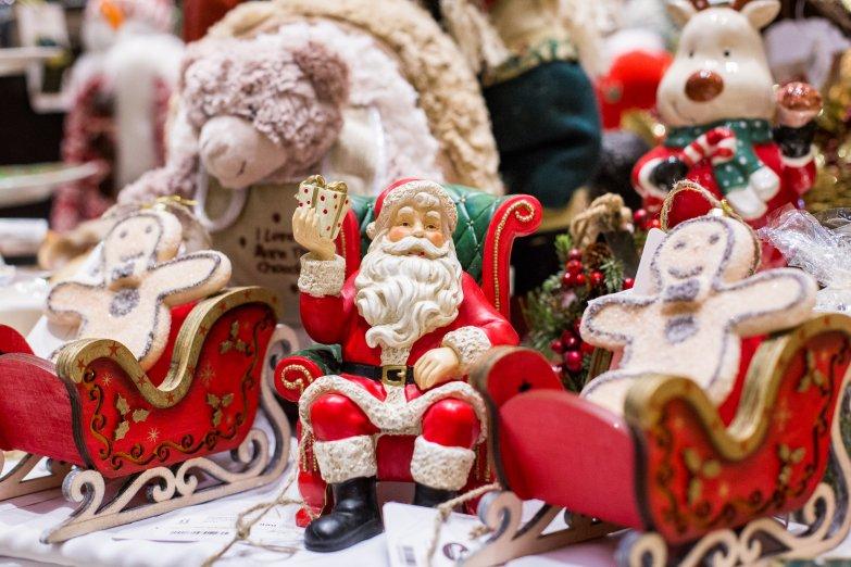 Кушать подано: где купить все для новогоднего пира?
