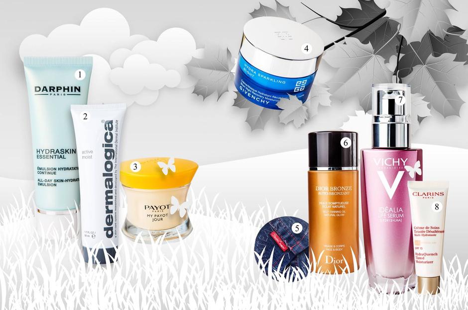 Выбор Elle.ru: лучшие продукты весны