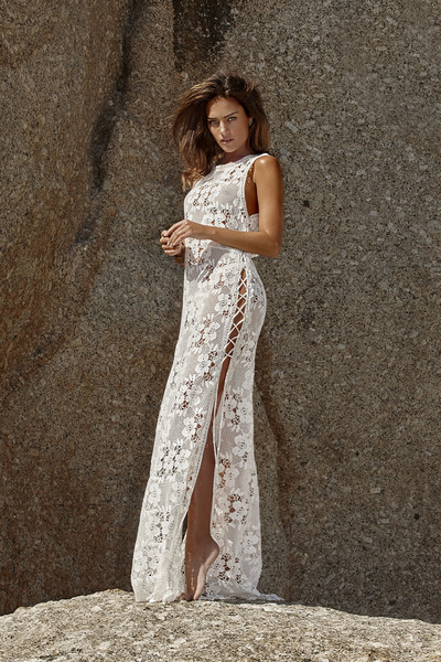 Не платьем единым: 8 лучших коллекций свадебного белья | галерея [2] фото [1]