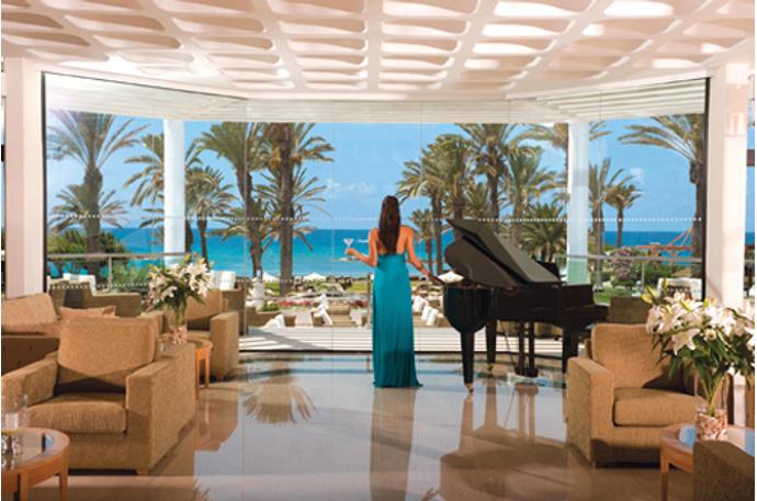Asimina Suites Hotel