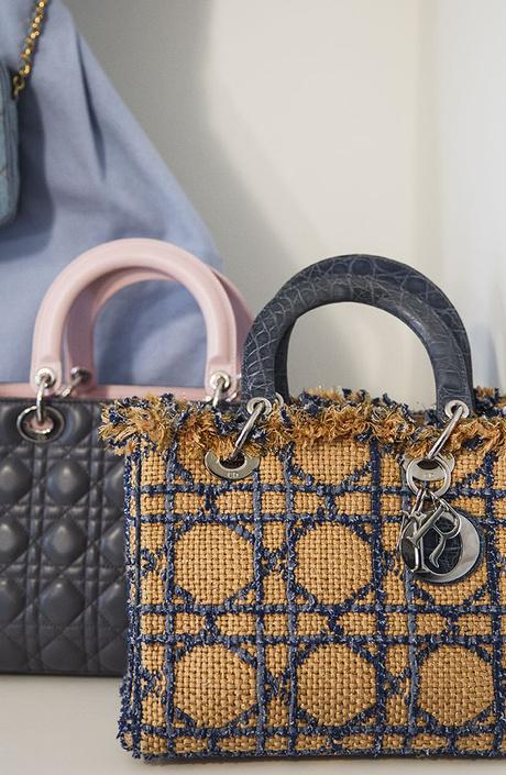 Сумки Miss Dior, Dior