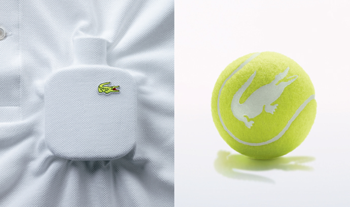 Eau de Lacoste L.12.12 Limited Edition