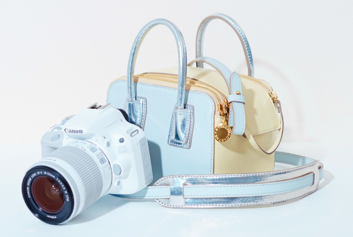 canon и stella mccartney