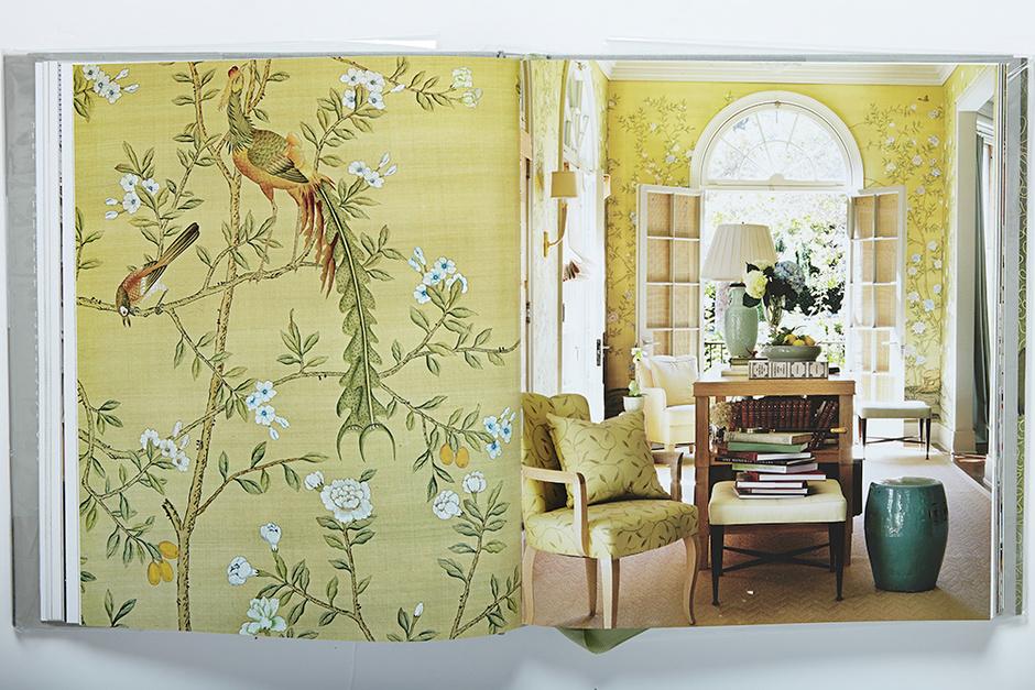 Barbara Barry: Around Beauty. Rizzoli, 2012