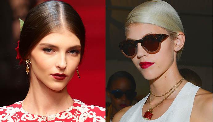 Dolce&Gabbana/Trussardi