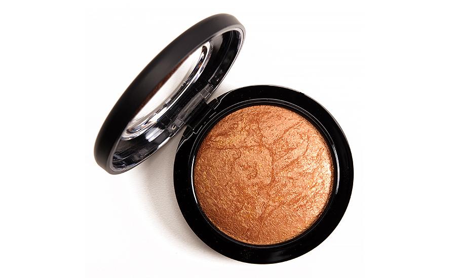MAC Mineralize Skinfinish Gold Deposit