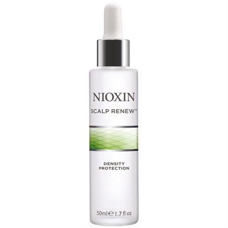 Сыворотка для предотвращения ломкости волос Nioxin Scalp Renew