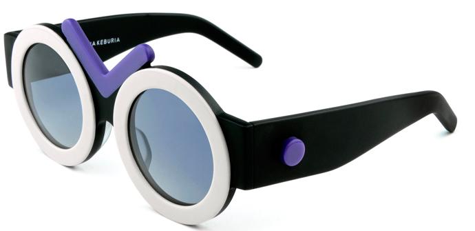 Солнцезащитные очки, Fakoshima X Ria Keburia, gum.ru