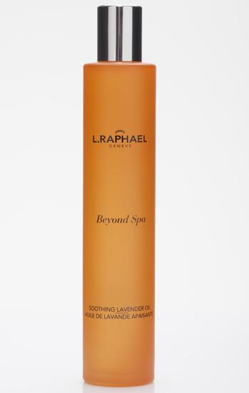L.Raphael Geneve Beyond Spa Soothing Lavender Oil