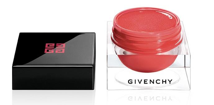 Blush Mémoire De Forme от Givenchy
