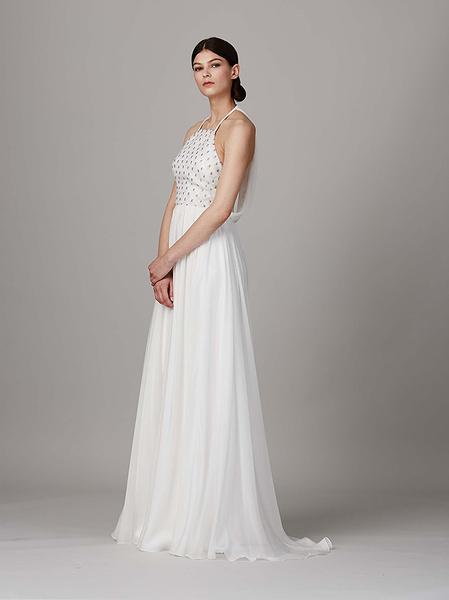 Лучшие коллекции Недели свадебной моды | галерея [2] фото [8]