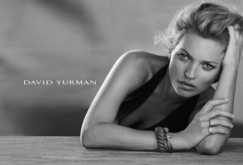 Модель Кейт Мосс: фото 2014