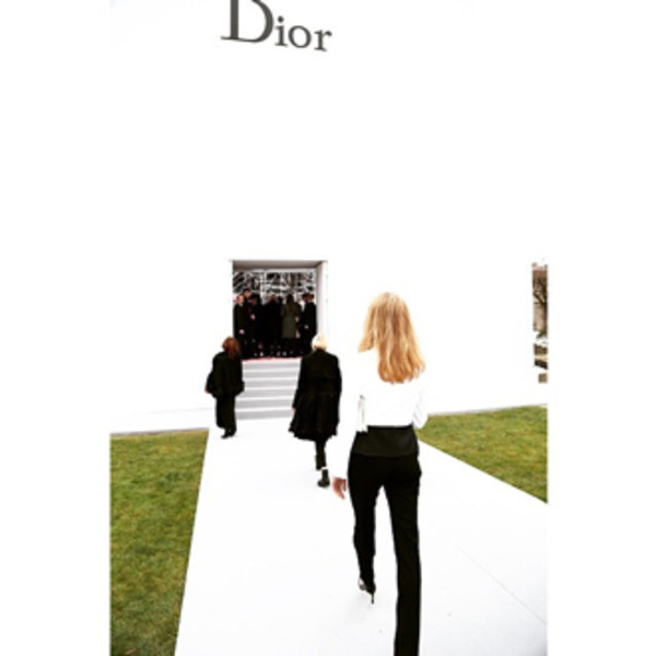 От первого лица: Неделя моды Haute Couture глазами редактора ELLE | галерея [3] фото [3]
