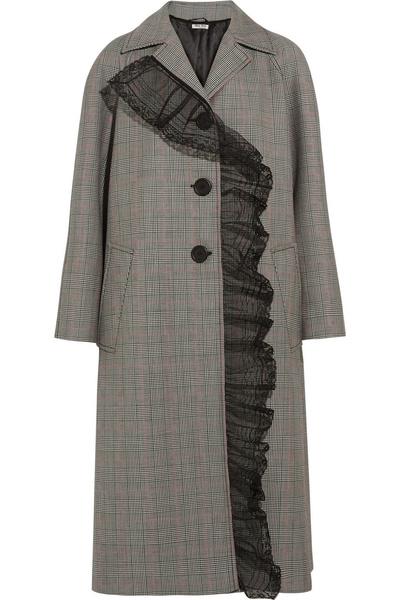 50 идеальных пальто на весну | галерея [1] фото [33]