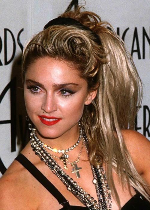Январь 1985, премия American Music Awards, Лос-Анджелес