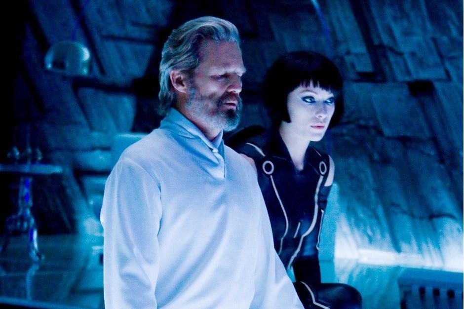 «Трон: Наследие» (Tron: Legacy, 2010)