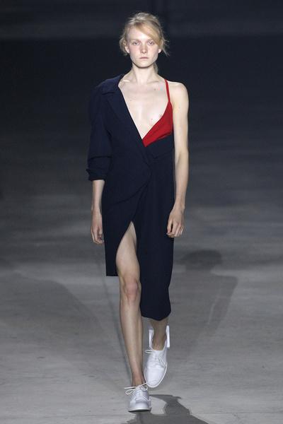 Неделя моды в Париже: день первый | галерея [3] фото [4]