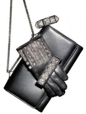 Valentino Garavani Noir collection
