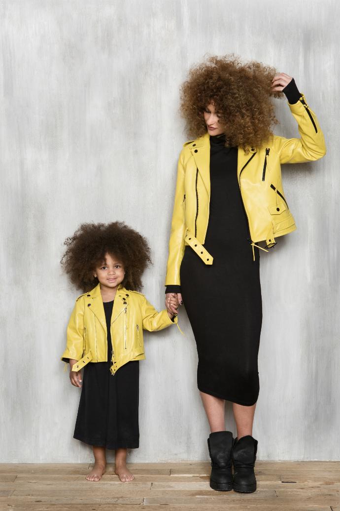 Кэти Топурия запускает новую коллекцию одежды