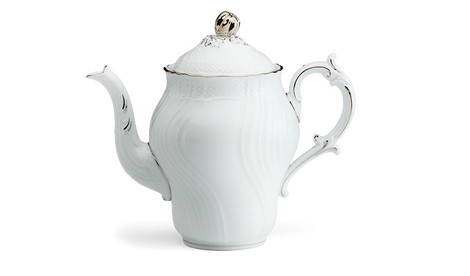 Чайник из коллекции Zucca, Richard Ginori.