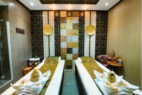 Приятное с полезным: куда пойти на тайский массаж?   галерея [1] фото [6]