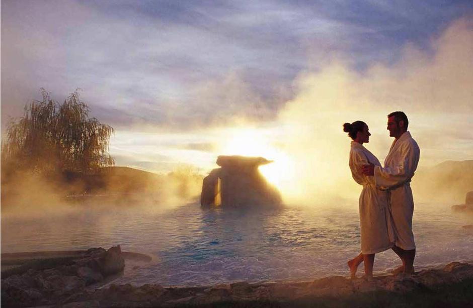 Спа-отель Adler Thermae Spa and Relax Resort Куда поехать на медовый месяц Италия, Тоскана фото 2