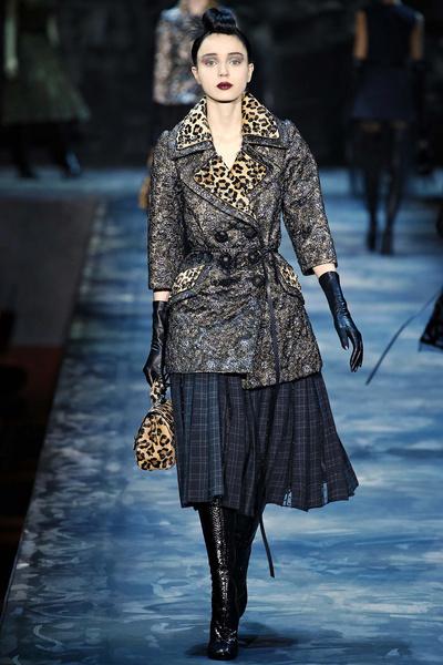 От первого лица: редактор моды ELLE о взлетах и провалах на Неделе Моды в Нью-Йорке | галерея [2] фото [6]