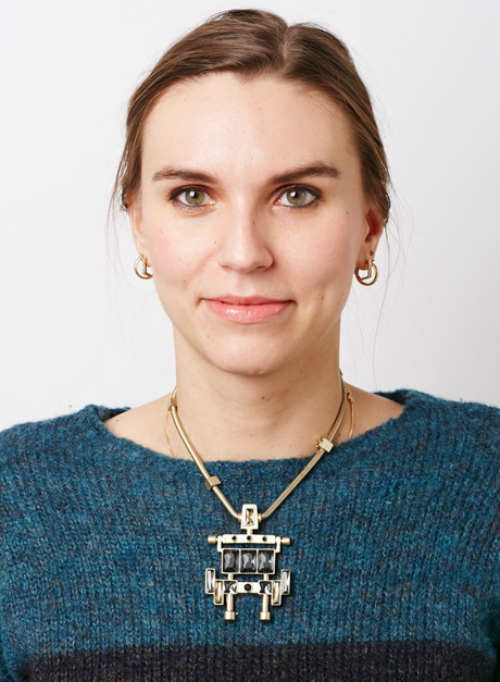 Елена Большакова, редактор «Стиля жизни»