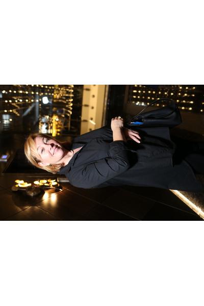 На крыше отеля Ritz Carlton Moscow открылся новый ресторан O2 Lounge | галерея [1] фото [9]
