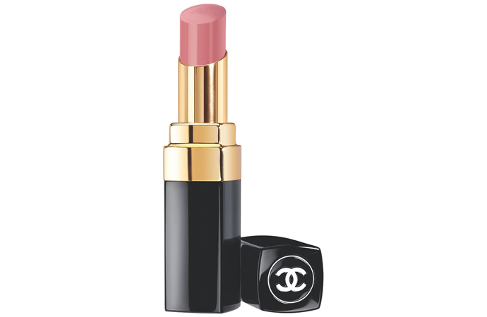 Rouge Coco Shine Hydrating Sheer Lipshine, Intime
