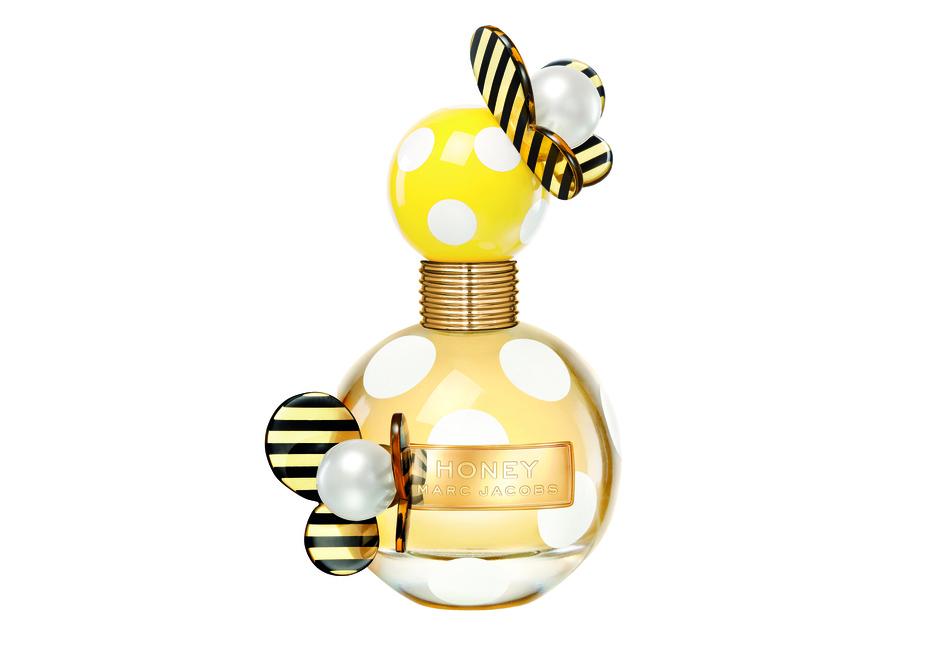 Парфюм Honey от Marc Jacobs