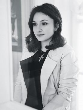 Интервью: глава дома Prima Exclusive Белла Мезенцева