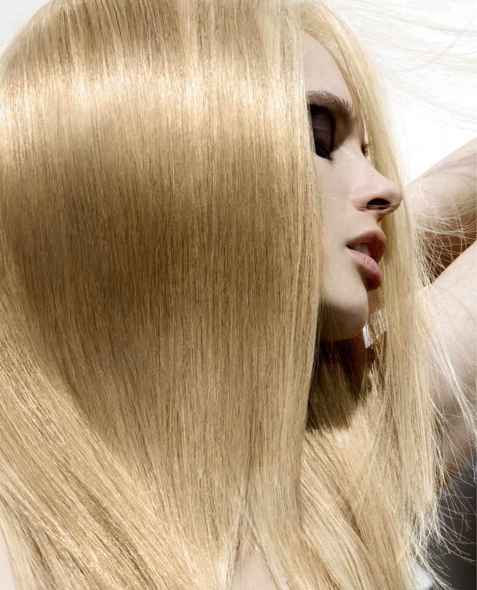 секрет здоровых волос 2014