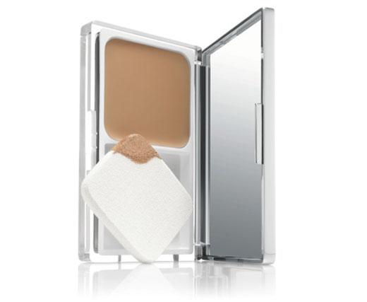Компактная крем-пудра Even Better Makeup SPF15, Clinique
