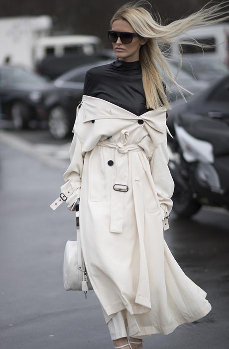 10 вещей, которые сделают вас модной за одну минуту