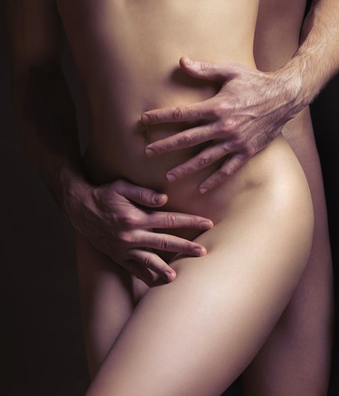 Женские интимные стрижки