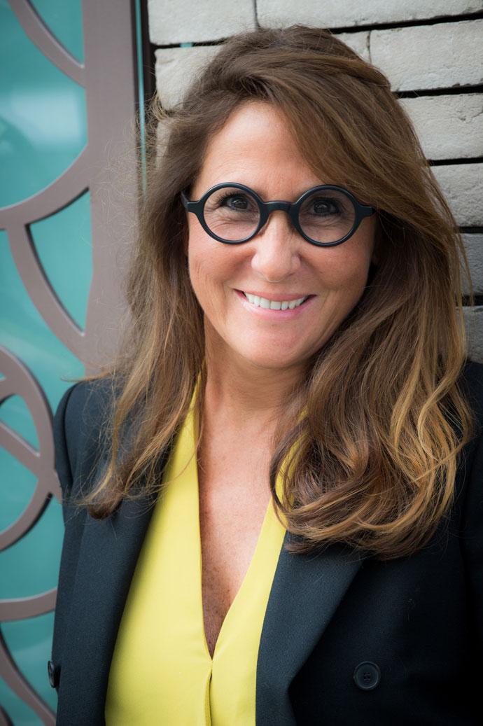 Блог Марии Тараненко: новая парфюмерная эпоха Hermès