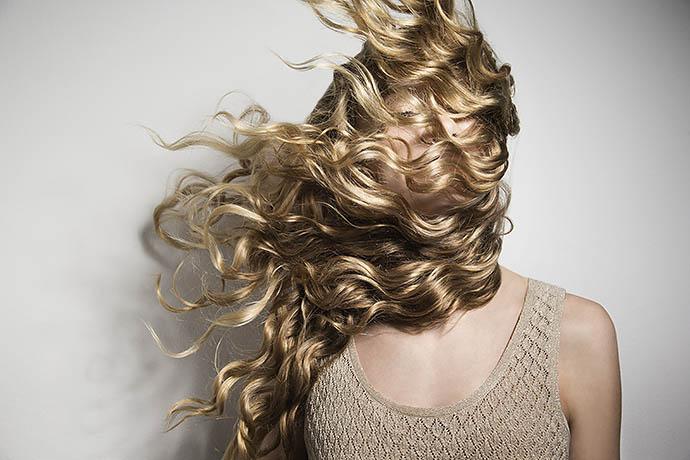 отрастить длинные волосы