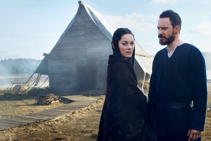 №8 «Макбет» (Macbeth)