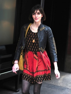 Сестра Линдсей Лохан планирует стать известной моделью