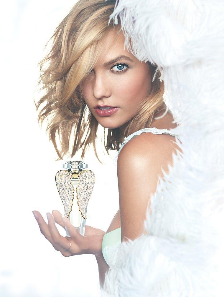 Аромат Heavenly Luxe от Victoria's Secret
