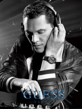 Ди-джей Tiësto