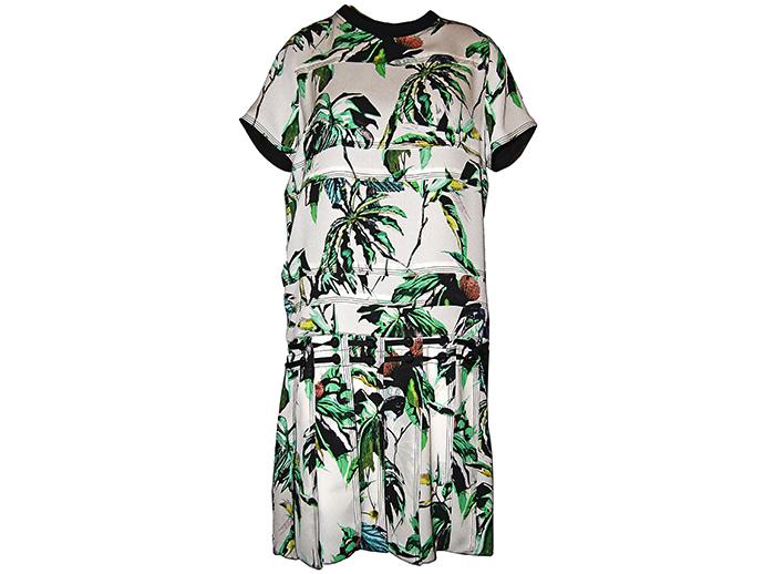 Платье, Proenza Schouler, thecorner.com