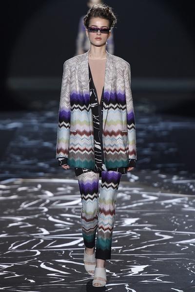 Неделя моды в Милане: 1 марта | галерея [4] фото [8]